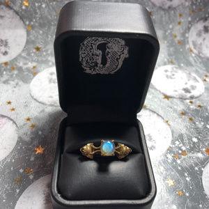 Omnia Oddities Nocturne Ring